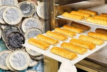 Morrisons v Greggs sausage roll: Supermarket slashes price to just 31p
