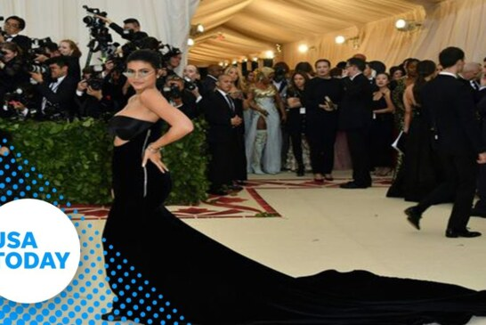 Forbes declares Kylie Jenner the world's youngest self-made billionaire
