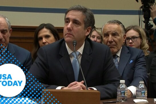 The biggest moments from Michael Cohen's testimony