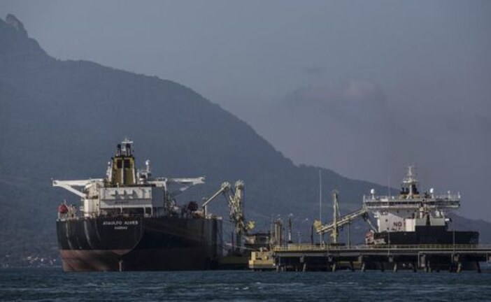 While Politics Dominates The News, Big Oil Invests In Global Energy Reality