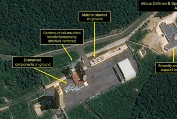 North Korea is restoring a rocket test site after pledging to dismantle it at Trump-Kim summit – National