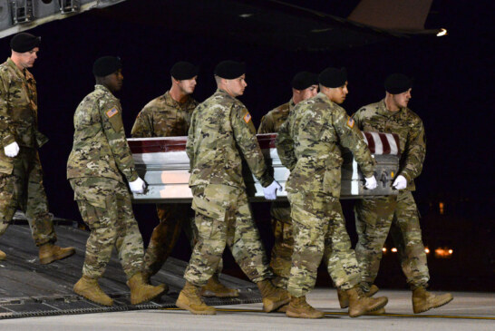 The Botched Niger Mission Was a Leadership Failure. I've Seen It Happen Before.
