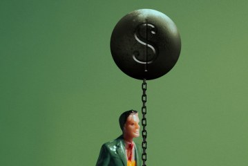 How America Learned to Stop Worrying and Love Deficits and Debt