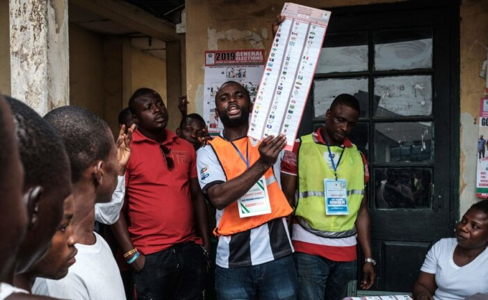 Dozens Dead in Nigeria as Election Results Are Delayed