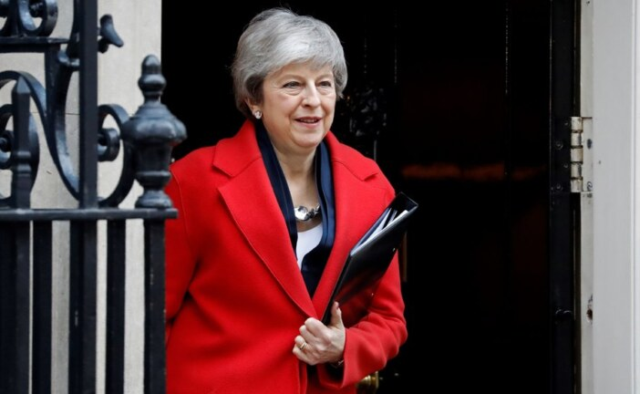 Brexit, Kim Jong-un, Michael Cohen: Your Wednesday Briefing