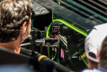 Not-So-Hidden Cameras Take Australian Open Viewers on an Intimate Tour
