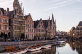 36 Hours in Ghent – The New York Times