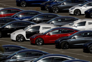 Tesla Profit Declines, but Musk Says Cash Position Is Strong
