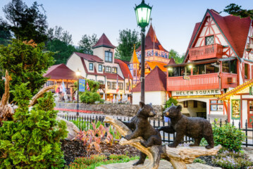 14 U.S. Cities With A European Vibe