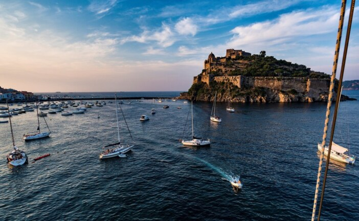 6 Places To Visit In Italy That Aren't Rome