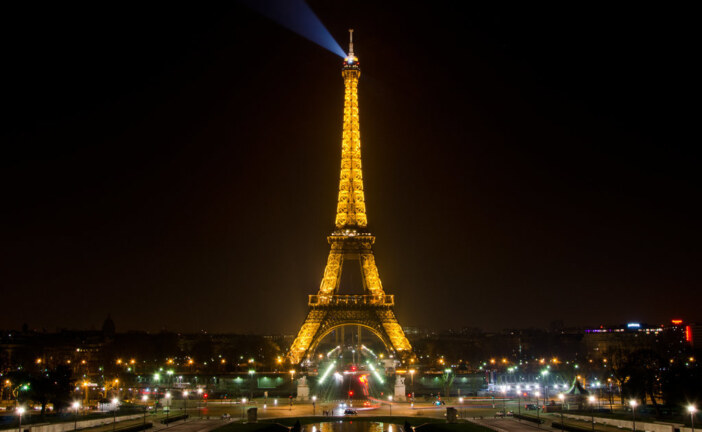 Why Your Eiffel Tower Photos May Be Illegal
