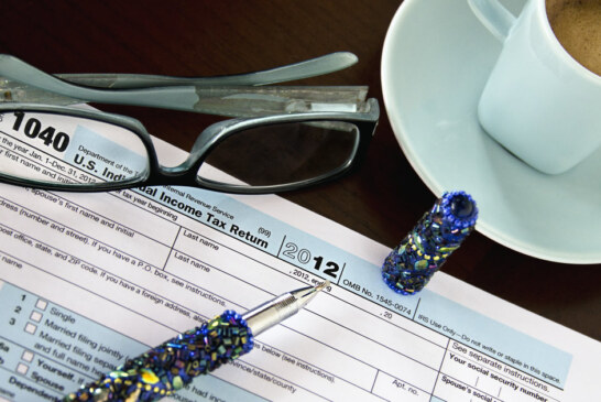 Should You Do Your Own Taxes Or Hire A Pro? Here's How To Know.