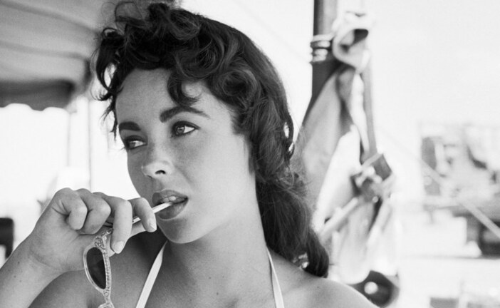Elizabeth Taylor's Stunning Vintage Styles Over The Years
