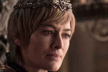 Lena Headey 'Broke Down In Tears' After Wrapping 'Game Of Thrones'