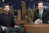 Jimmy Fallon Creates Magic Broadway Moment For Jack Whitehall