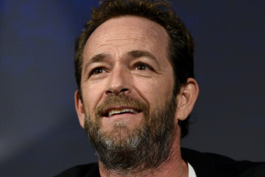 Celebrities React To Luke Perry's Death With Loving Tributes