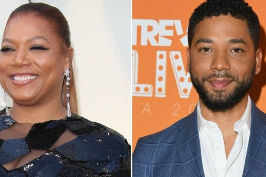 Queen Latifah Is Standing By Jussie Smollett Until She Sees 'Definitive Proof' He Lied