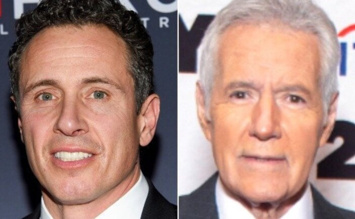 CNN's Chris Cuomo Nails Why We Need 'Jeopardy!' Host Alex Trebek 'Now More Than Ever'
