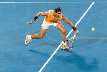 Rafael Nadal, Playing a 'Different Dimension of Tennis,' Returns to Australian Open Final