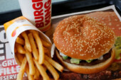 Bigger, Saltier, Heavier: Fast Food Since 1986 in 3 Simple Charts