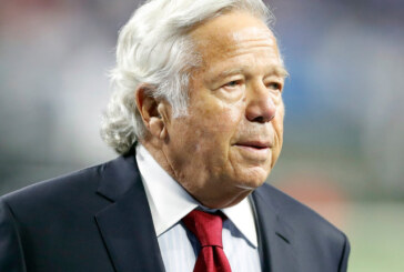 Patriots Owner Robert Kraft Required to Appear in Court