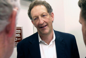 Larry Baer Will Take Leave From Giants After Videotaped Altercation
