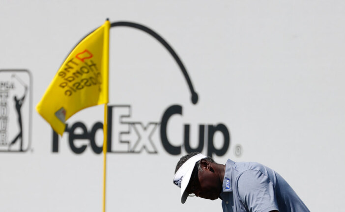 Honda Classic: Vijay Singh Can Become PGA Tour's Oldest Winner